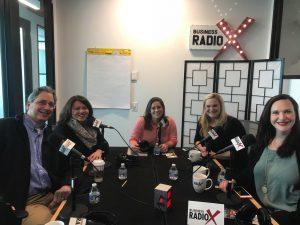 SOHO Office Dunwoody The Pulse Radio Show